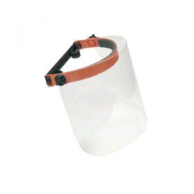 Μάσκα προσώπου διάφανη Extra Light 5 τεμαχίων (2770)