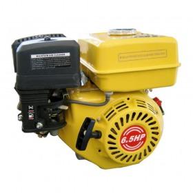 Κινητήρας βενζίνης Lian Long 6.5HP 168F-1 με κώνο (3067)