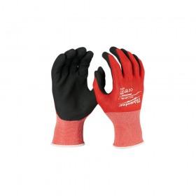 Γάντια εργασίας Milwaukee No9-10 cut level 3 4343C (2846)