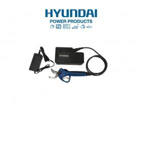 Ηλεκτρικό ψαλίδι κλαδέματος μπαταρίας Hyundai HSB404 (2540)