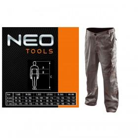 Παντελόνι εργασίας Neo Tools LD/54 (2848)