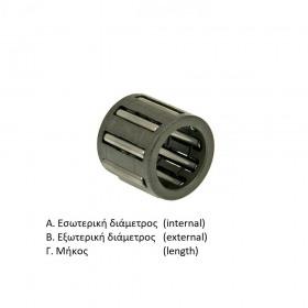Ρουλεμάν καμπάνας ECHO CS 100-1100-1200 (1816)